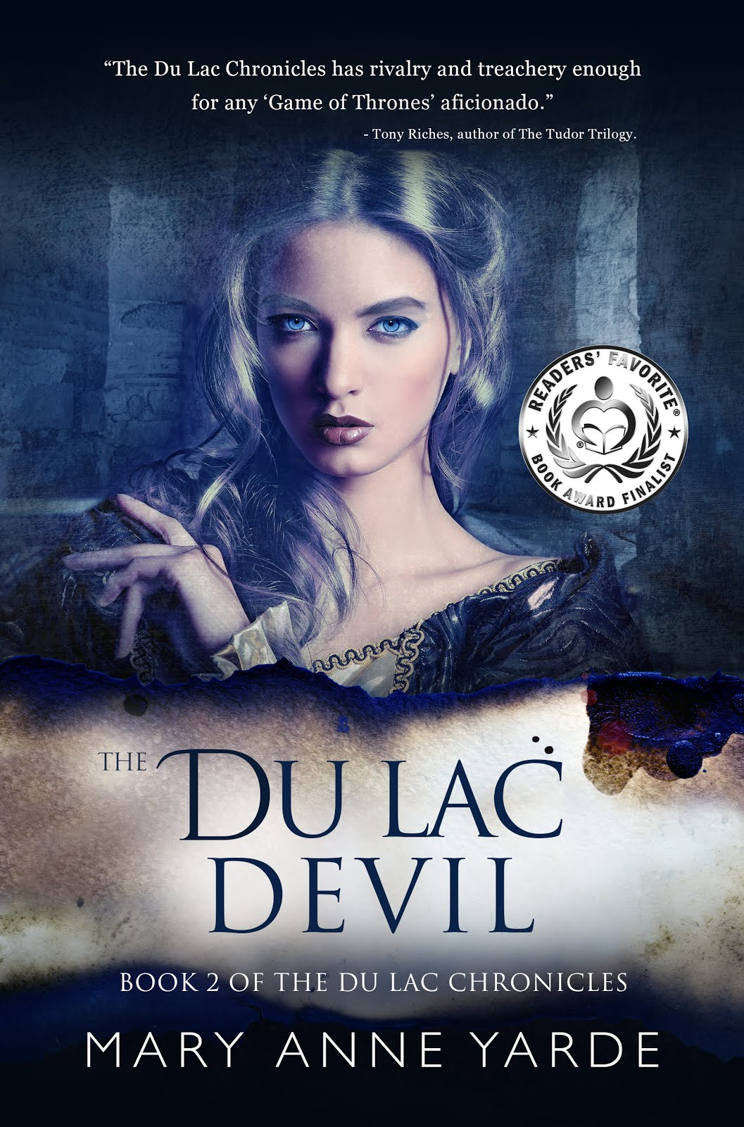 The Du Lac Devil: Book 2