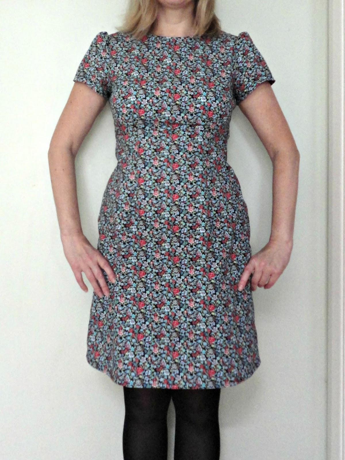 f83162f56aa2d4 A Megan dress