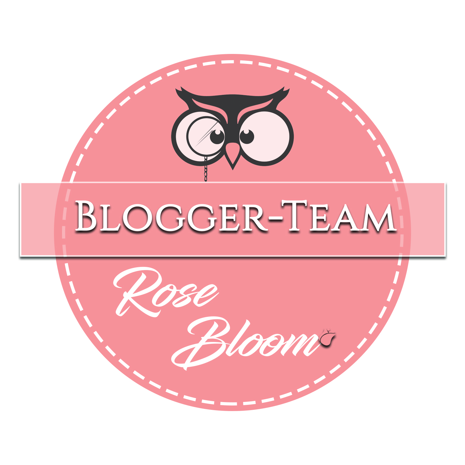 Blogger Team Rose Bloom