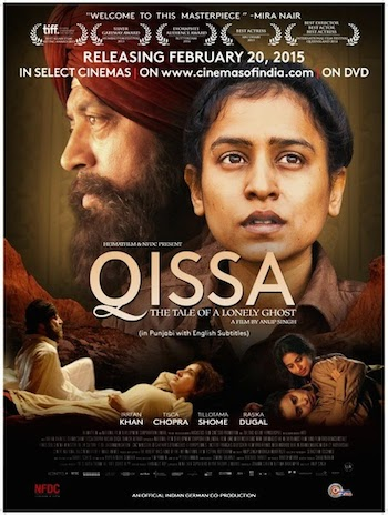 Qissa Panjab 2015 Punjabi Movie Download