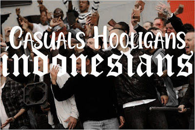 Hooligans Casual