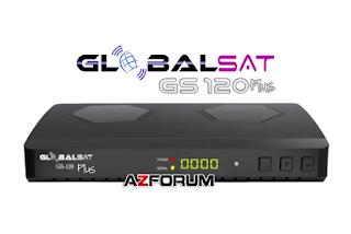 Globalsat GS 120 Plus V1.18