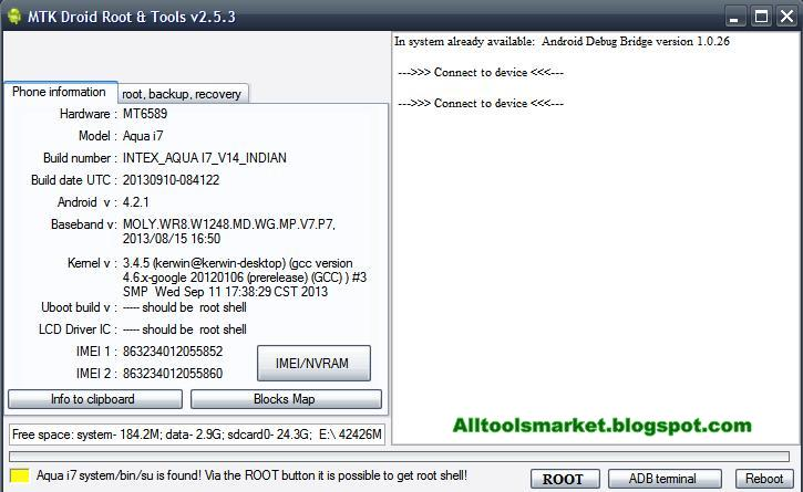 Download MTK Droid Tools v2 5 3 Latest Version for PC ~ All