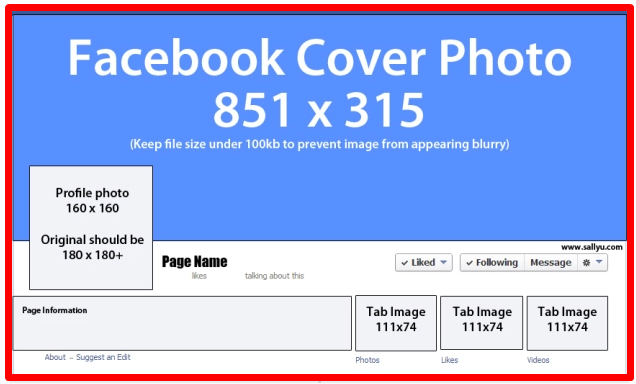 Facebook cover photo dimensions in inches mktg studio dimensions2bof2bcover2bphoto2bon2bfacebook thecheapjerseys Choice Image
