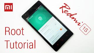 Cara Mudah Root Hp Xiaomi Redmi 1S