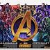 22 Poster Karakter Avengers: Infinity War (Superhero Movie 2018)