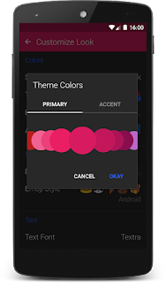Textra SMS v3.44 Full APK