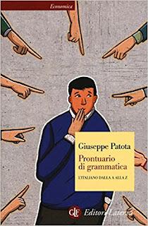 Prontuario Di Grammatica Di Giuseppe Patota PDF