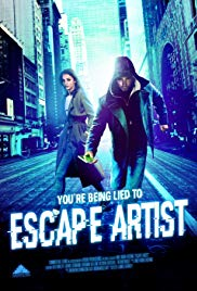 Watch Escape Artist Online Free 2017 Putlocker