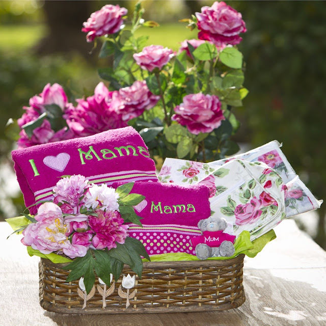 Inexpensive Mothers Day Baskets Which She Deserve: Mothers Day Gift Status