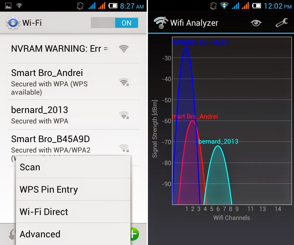 SKK Mobile Glimpse 2 Review: Catch Of Sight WiFi
