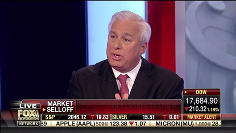Ed Butowsky on Fox Business News