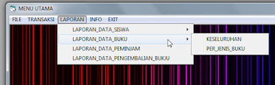 download source code program perpustakaan