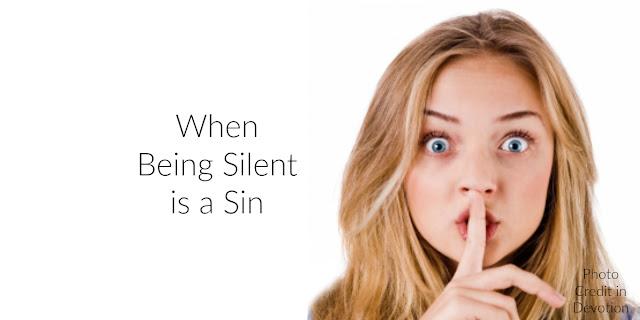 Is Tolerance a Biblical Concept? This 1-minute devotion explains (Mark 8:38)