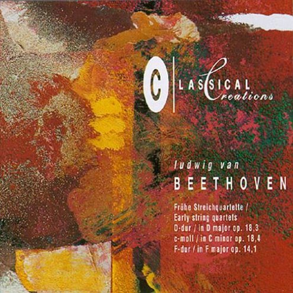 Ionarts: A Survey of Beethoven String Quartet Cycles