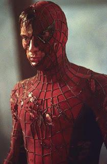 Spider-Man Pelea Duende Verde