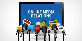 e-pr, cyber pr, pr online, media relations