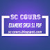 EXAMENS & CORRECTIONS SMIA S1 PDF