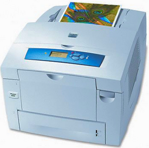 Xerox Phaser 8560 Printer Driver Download