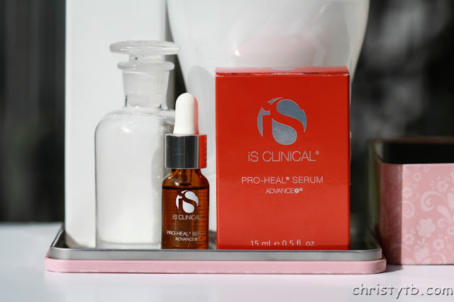 Сыворотка IS CLINICAL Pro-Heal Serum Advance+