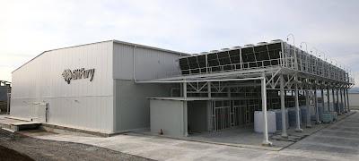 Layanan Cloud Mining dari Georgia