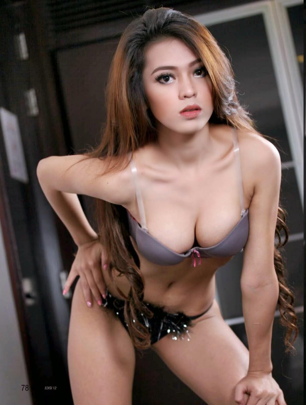 Galeri super model asia nude hot are