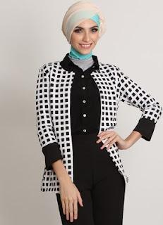 Model Celana Panjang Wanita Untuk Gaya Variasi Hijab Modern