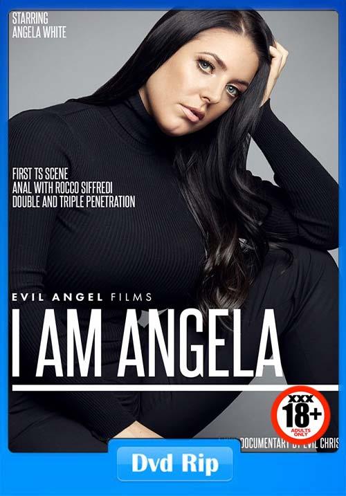 [18+] I Am Angela XXX 2018 DiSC2 DVDRip x264