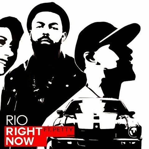 "VIDEO REVIEW: ""Right Now"" Rio ft. Petty"