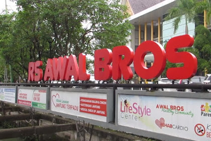 Rumah Sakit Awal Bros Sudirman Pekanbaru