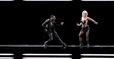Video Premiere will.i.am - Scream & Shout ft. Britney Spears