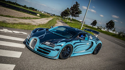 bugatti veyron super sport car top ten cars of the world