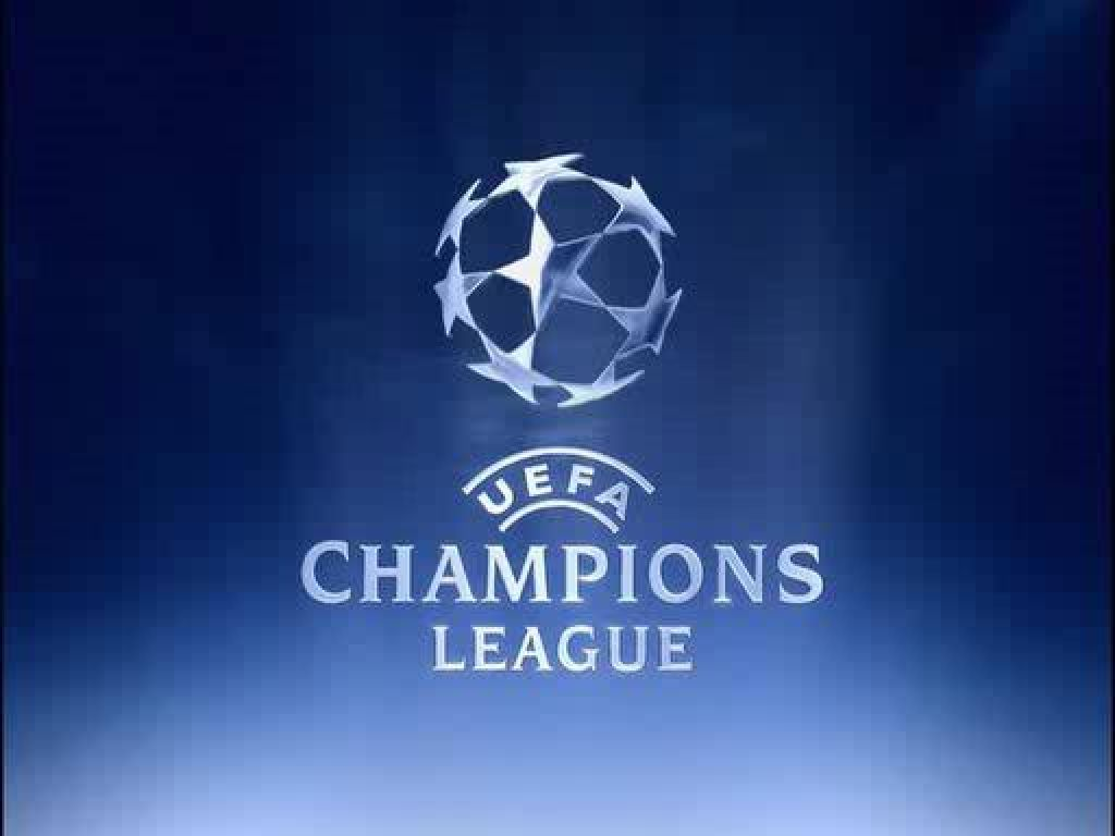 UEFA Champions League Logo 2012