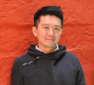 Byron Au Yong, composer