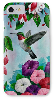 http://pixels.com/products/hummingbird-greeting-card-1-crista-forest-iphone7-case-cover.html