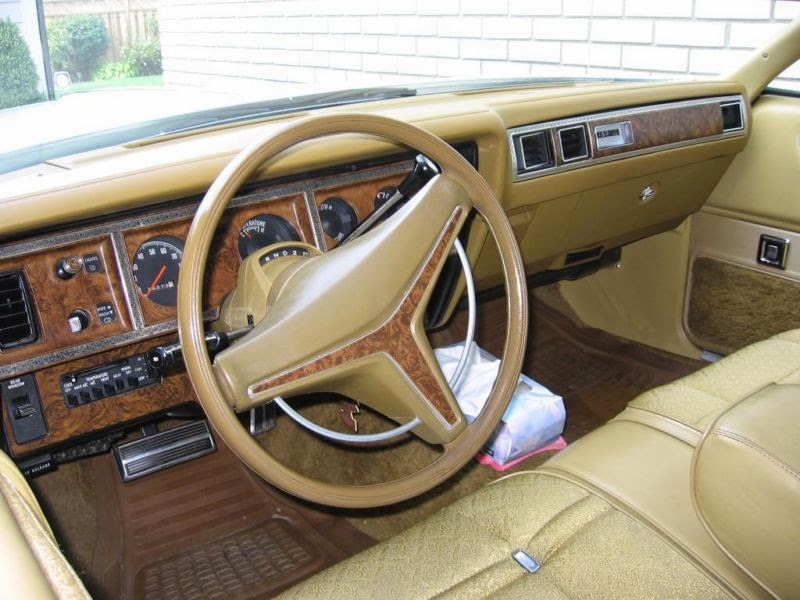 crawling from the wreckage 1975 chrysler cordoba anything is possible. Black Bedroom Furniture Sets. Home Design Ideas