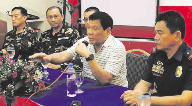 Duterte camp asks PDEA to submit drug personalities list