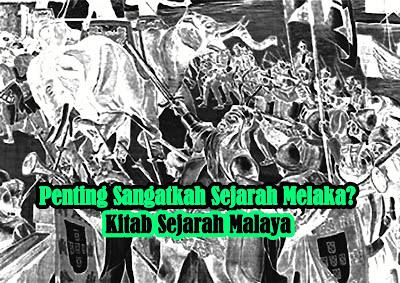 Kitab Sejarah Malaya