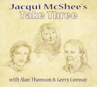 Jacqui McShee Take Three