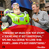 Tom Hanks and Tim Allen Get Emotional as They Wrap Up Toy Story 4