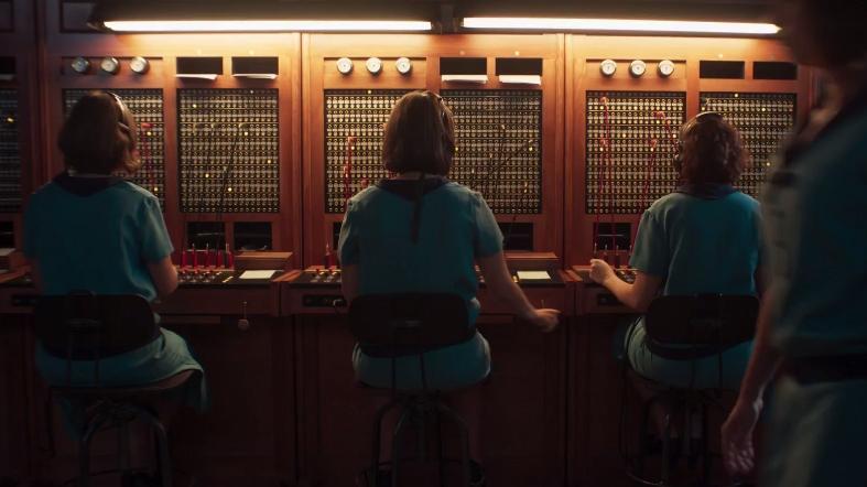 las chicas del cable estreno serie espana calendario de series
