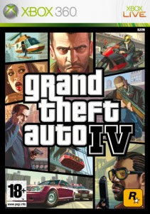 Grand Theft Auto IV XBOX360 free download full version
