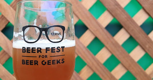 Beer Fest for Beer Geeks Presents: The Rare Experience!