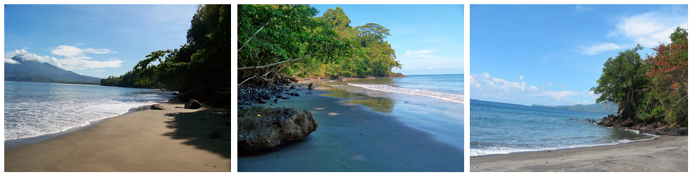 Wisata Di Indonesia 21 Tempat Wisata Halmahera Barat Yang Wajib Dikunjungi Provinsi Maluku Utara