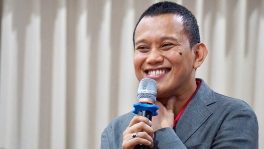 TKN Jokowi: Buat Rocky Gerung Semua Dungu, Kecuali Dirinya