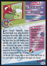 My Little Pony Big Mac & Granny Smith Series 4 Trading Card