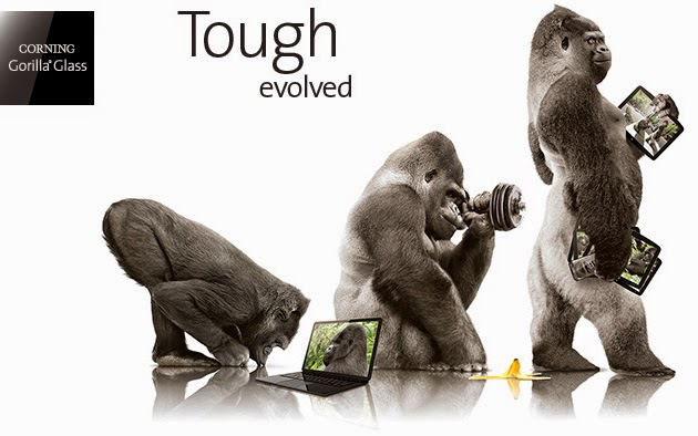 Micromax handsets will comes with Corning Gorilla Glass 3 in Future | Mobile Talk News