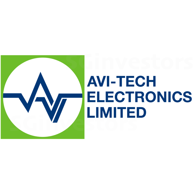 Avi-tech Electronics Limited - DBS Vickers 2016-09-09: SMC Radar