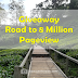 Giveaway :: Road to 8 Million Pageview
