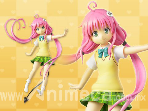 Lala Satalin Deviluke Lala Childhood Days Ver. PM Figure To Love Ru Darkness 2nd